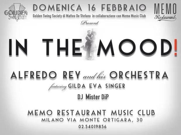 Evento 16 febbraio